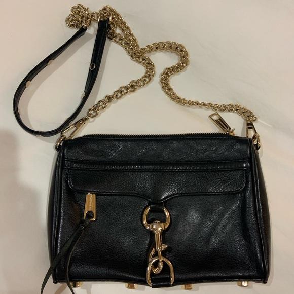 Rebecca Minkoff Handbags - MAC Purse Rebecca Minkoff